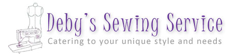 Deby's Sewing
